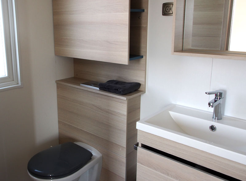 Mini Suite Camping Camargue